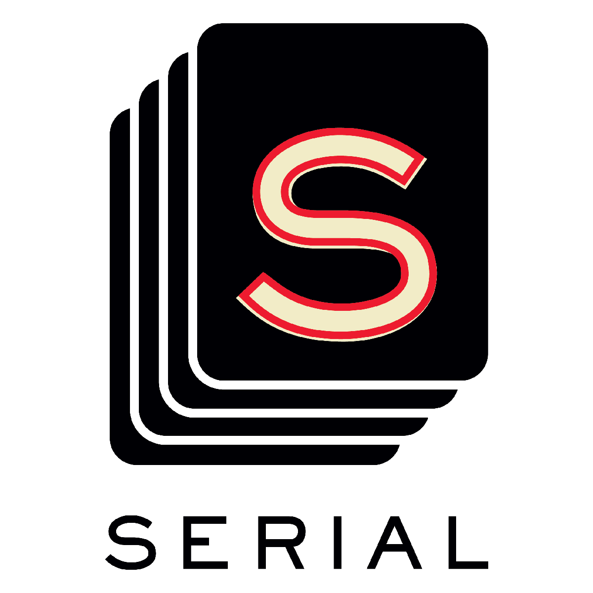 Serial Podcast Artwork